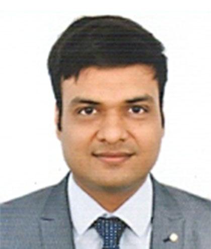 Abhishek Tibrewal