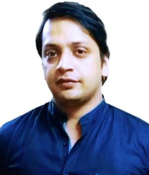 Mayank Prabhakar Gupta
