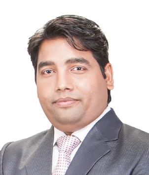 Siddhartha Pandey