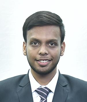 Raghav Almal