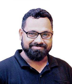 Supriyo Das