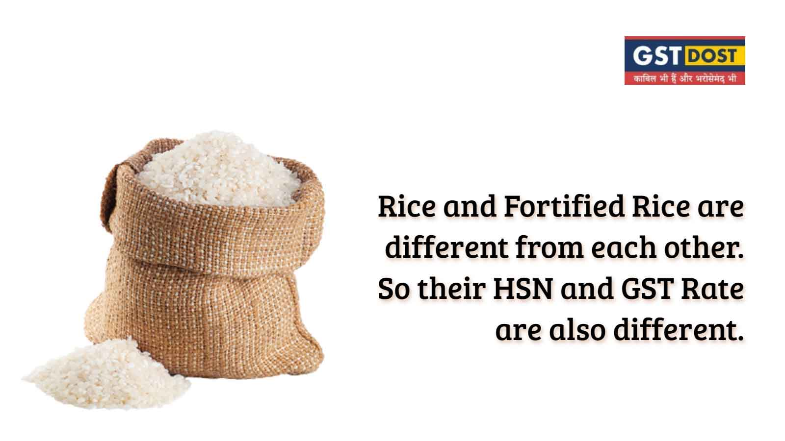 This HSN confusion is linked to the nutrition in your Food!
